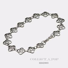 Authentic Kameleon Boudicca Silver Knot Link Bracelet BBR003