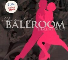 The Best of Ballroom [2CD/DVD] by 101 Strings (Orchestra) (CD, 2005, 3 Discs, M…