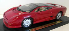 Maisto 1/18 Scale Diecast - 31807 Jaguar XJ-220 1992 Dark red