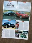 MGF - Classic Buying Guide Article