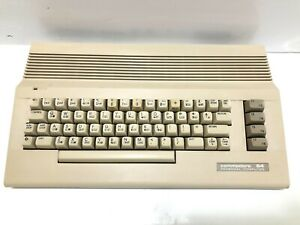Commodore C 64 Personal Computer System -- PAL **Vintage**