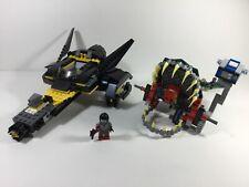 LegoSuper Heroes 76055 Batman Killer Croc Sewer Smash Incomplete