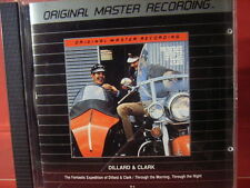 "MFSL MFCD-791 DILLARD&CLARK ""THE FANTASTIC EXPEDITION""(2LP ON 1CD-USA/NEARMINT)"