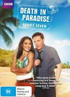 Death In Paradise : Series 7 : NEW DVD