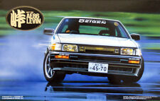 Fujimi TOHGE-01 Toyota AE86 Levin 1/24 scale kit*