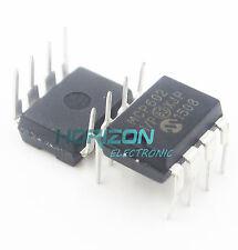 5pcs Mcp602-I/P Ic Opamp Dual Sngl 8-Dip Good quality