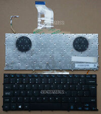 NEW FOR Samsung NP900X3B NP900X3C NP900X3D Keyboard Backlit Canadian Clavier