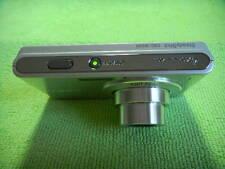 SONY CYBER-SHOT DSC-W330 14.1 MEGA PIXELS DIGITAL CAMERA SILVER