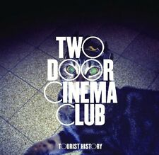 Two Door Cinema Club - Tourist History [New CD]