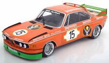 1:18 Minichamps BMW 3.0 CSL  #15, 6h Nürburgring 1973 Jägermeister
