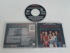 ALIEN NATION/SOUNDTRACK/STEVE DORFF/LARRY HERBSTRITT/DAVID KURTZ(GNPD 8024) CD