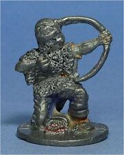 RAL PARTHA - Historical - 1200AD - Viking Archer - Pre Slotta