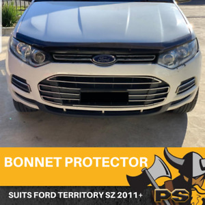 Bonnet Protector for Ford Territory SZ 2011-2018 Tinted Guard