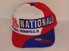 81a9decfb75 VINTAGE 1997 NHRA US NATIONALS HAT CAP! WINSTON DRAG RACING