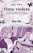 Tinta violeta: Sho-shan y la Dama Oscura II (Violet Ink: Sho-shan and-ExLibrary