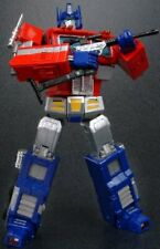 Transformers Masterpiece MP-01L Final Product Convoy