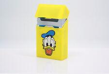 Silicone Cigarette Case (20 cigarette) Cigarette Boxes Cover Free Shipping