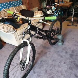 Diamondback Trials Bike