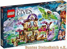 LEGO® ELVES: 41176 Der geheime Marktplatz & 0.-€ Versand & OVP & NEU & MISB !