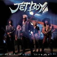 Jetboy - Feel The Shake - Collector's Edition (NEW CD)