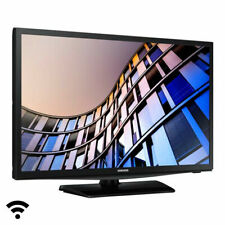 Smart TV Samsung UE28N4305 28 pollici HD Ready LED WiFi Nero DVB-T2/C Netflix