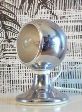 LAMPE VINTAGE EYE-BALL-LUCI C414-DESIGN 60-70-ITALIE