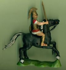 GREECE  AOHNA   PAL GREEK   WARRIOR ON A HORSE !!