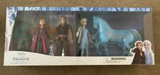 Disney Store Frozen 2 Story Moment Playset (6 figures)  - boxed brand new