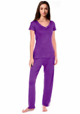Pajama Sets Machine Washable Sleepwear for Women 16 Underwear