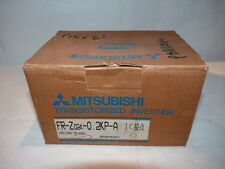 MITSUBISHI fr-z024-0.2 kp-a fr-z024 transistorized INVERTITORE Brand New Boxed