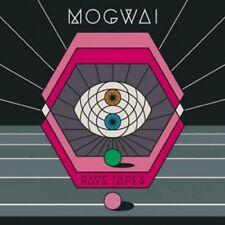 Mogwai - Rave Tapes [New CD] UK - Import