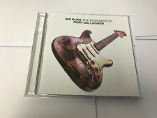 Rory Gallagher - Big Guns (The Very Best of , 2009) CD EX/EX 886975096923