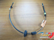 2007-2014 Chrysler Dodge Automatic Transmission Gearshift Control Cable New OEM
