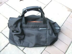 Briggs & Riley Baseline Weekender Carry-On Overnight Bag 257-4