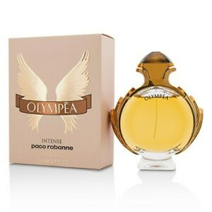 OLYMPEA INTENSE BY PACO RABANNE EDP 80ML - FRAGRANCE FOR WOMEN