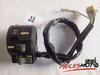 Commodo gauche SUZUKI GSF 400 BANDIT GSE GSXR GSXF GSX-R GSX-F 750 1100 500