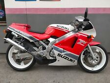 1992 Suzuki RGV 250 Gamma in Mint Condition, 1 previous owner, 6K on the clocks
