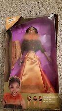 Mattel BRANDY Doll Actress Celebrity Singer with Poster Copy NIB