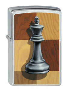 Zippo 2001942 Nr. 200 BS Chess King