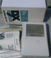 Vintage Alarm NOS 106034622 00536 AT/&T Wireless Motion Detector PIR Model 8561