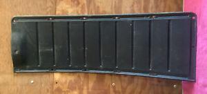 92-97 GEO Tracker Rear Gate Panel 1.6L OEM