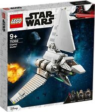 LEGO Imperial Shuttle™ 75302 | Star Wars™ NEW-SEALED!