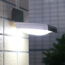 Outdoor Waterproof Light Security Lamp Solar Power 6 LED Motion Sensor Garden