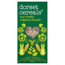 Dorset Cereals Organic Fruit Nuts & Seeds (780g) - Pack of 2