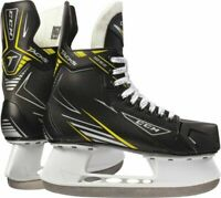 Youth CCM 1052 Ice hockey Skates Black Size 13 D