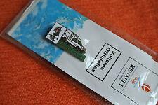 03254 PIN'S PINS JO ALBERTVILLE 92 RENAULT VOITURE OFFICIELLE EXPRESS