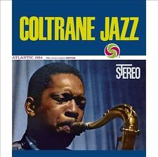 John Coltrane Jazz Vinyl Records