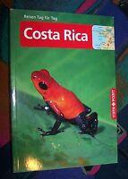 COSTA RICA - Natur pur zwischen Atlantik und Pazifik # 2012 VISTA POINT Verlag