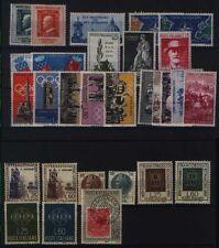 ITALIA - annata completa 1959  nuova    **