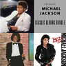 Michael Jackson - Classic Albums Bundle - 3 x Vinyl LP *NEW*